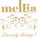 logo-mellia-resort-brown-light-floral-last2-lux2